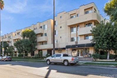 19350 Sherman Way UNIT 324, Reseda, CA 91335 - MLS#: SR19274088