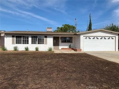 1747 E Avenue Q6, Palmdale, CA 93550 - MLS#: SR19274202
