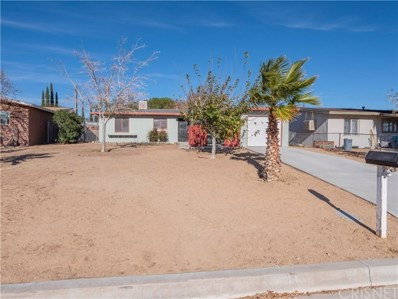 3175 Gregory Drive, Mojave, CA 93501 - MLS#: SR19274204