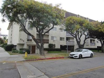 570 W Stocker Street UNIT 214, Glendale, CA 91202 - MLS#: SR19274904