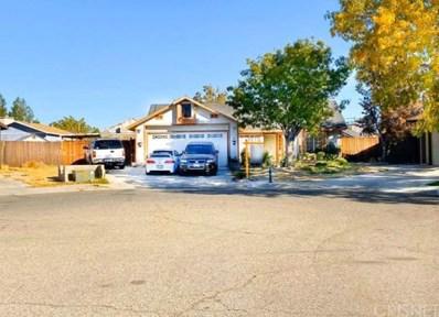 700 Trixis Avenue, Lancaster, CA 93534 - MLS#: SR19275008