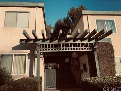10636 Woodley Avenue UNIT 42, Granada Hills, CA 91344 - MLS#: SR19275010