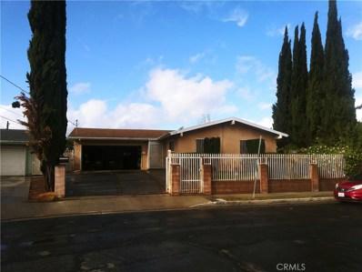 12725 Gain Street, Pacoima, CA 91331 - MLS#: SR19275165