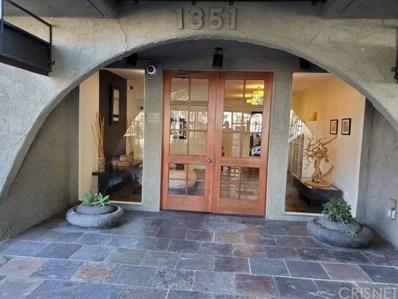 1351 N Orange Drive UNIT 217, Los Angeles, CA 90028 - MLS#: SR19275199
