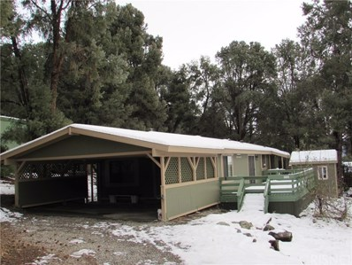 2824 Kodiak Way, Pine Mtn Club, CA 93222 - MLS#: SR19275210