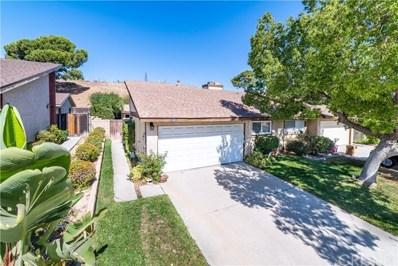 14911 Marquette Street, Moorpark, CA 93021 - MLS#: SR19275263