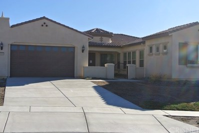 5555 Compass Place, Rancho Cucamonga, CA 91739 - MLS#: SR19275409