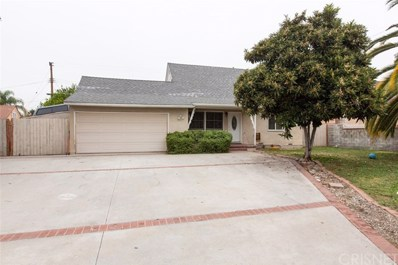 529 E Francisquito Avenue, West Covina, CA 91790 - MLS#: SR19275523