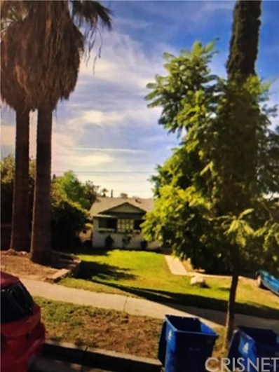 10923 Jamie Avenue, Pacoima, CA 91331 - MLS#: SR19275689