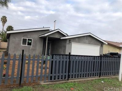 31171 Illinois Street, Lake Elsinore, CA 92530 - MLS#: SR19275821