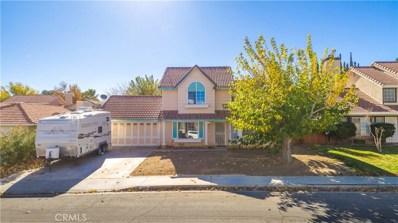 3034 Dearborn Avenue, Palmdale, CA 93551 - MLS#: SR19276104