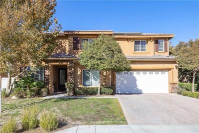 4551 Vahan Court, Lancaster, CA 93536 - MLS#: SR19276402