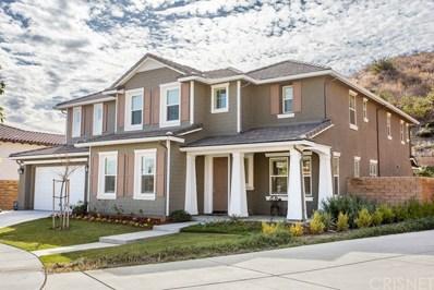 6943 Ridgemark Court, Moorpark, CA 93021 - MLS#: SR19276412