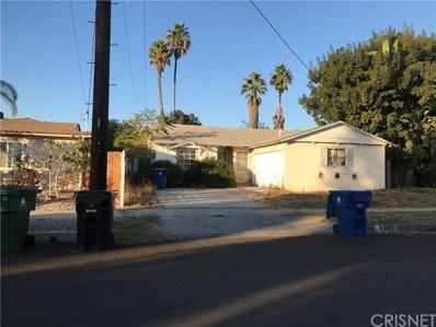 11827 Lemay Street, North Hollywood, CA 91606 - MLS#: SR19276423