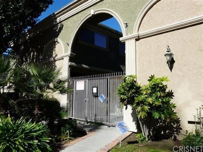 20225 Cohasset Street UNIT 5, Winnetka, CA 91306 - MLS#: SR19276470