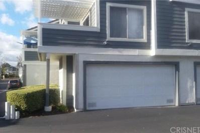 1160 Golden Springs Drive UNIT F, Diamond Bar, CA 91765 - MLS#: SR19276476