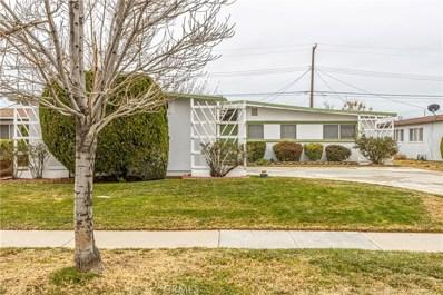 1014 W Avenue H4, Lancaster, CA 93534 - MLS#: SR19276843