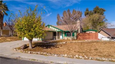 2749 Buttercup Drive, Palmdale, CA 93550 - MLS#: SR19276864