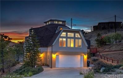 9299 Nohles Drive, Shadow Hills, CA 91040 - MLS#: SR19277276