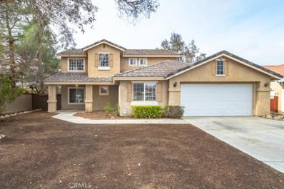 37207 Harlequin Way, Palmdale, CA 93552 - MLS#: SR19277429