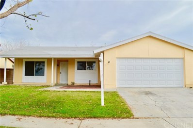 45730 Fig Avenue, Lancaster, CA 93534 - MLS#: SR19277646