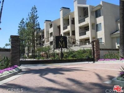 5525 Canoga Avenue UNIT 219, Woodland Hills, CA 91367 - MLS#: SR19278251