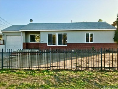 7860 Ben Avenue, North Hollywood, CA 91605 - MLS#: SR19278489