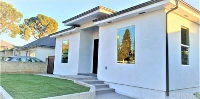 8346 Jayseel Street, Sunland, CA 91040 - MLS#: SR19279346