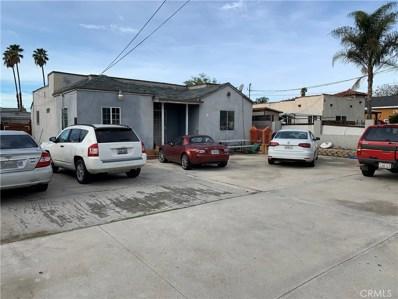 11035 De Foe Avenue, Pacoima, CA 91331 - MLS#: SR19279616
