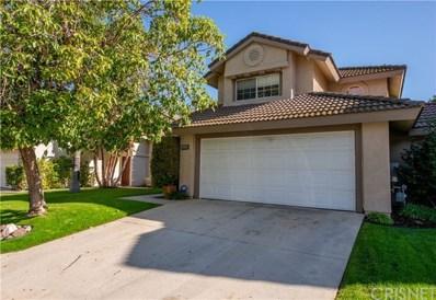 528 Fairfield Road, Simi Valley, CA 93065 - MLS#: SR19280144