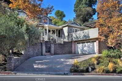 3929 Beverly Glen Boulevard, Sherman Oaks, CA 91423 - MLS#: SR19280296