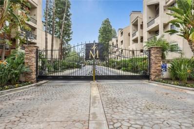 5545 Canoga Avenue UNIT 222, Woodland Hills, CA 91367 - MLS#: SR19281443