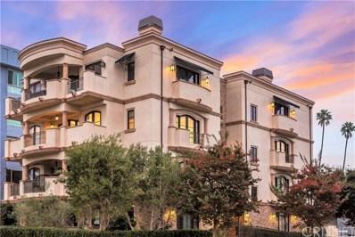 462 S Maple Drive UNIT 103A, Beverly Hills, CA 90212 - MLS#: SR19281823
