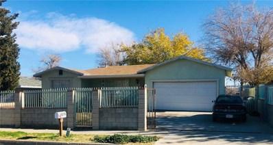 38516 4th Street E, Palmdale, CA 93550 - MLS#: SR19282238