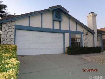 10891 Bel Air Drive, Cherry Valley, CA 92223 - MLS#: SR19282590