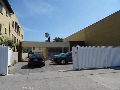 14412 Hamlin Street, Van Nuys, CA 91401 - MLS#: SR19282817