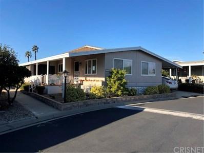 157 Rancho Adolfo Drive UNIT 39, Camarillo, CA 93012 - MLS#: SR19283155