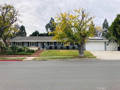 10101 Laramie Avenue, Chatsworth, CA 91311 - MLS#: SR19283491
