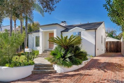 4223 Murietta Avenue, Sherman Oaks, CA 91423 - MLS#: SR19283647
