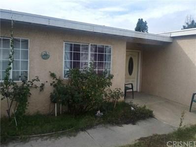 14911 Polk Street, Sylmar, CA 91342 - MLS#: SR19283930
