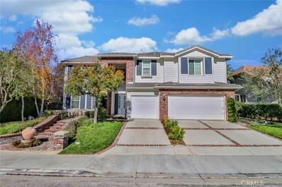 5547 California Oak Street, Simi Valley, CA 93063 - MLS#: SR19283993