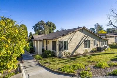 26337 Oak Highland Drive UNIT C, Newhall, CA 91321 - MLS#: SR19284286