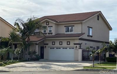 13389 Jamie Avenue, Sylmar, CA 91342 - MLS#: SR19285162