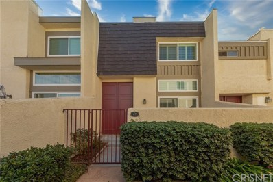 9950 Topanga Canyon Boulevard UNIT 47, Chatsworth, CA 91311 - MLS#: SR19285979