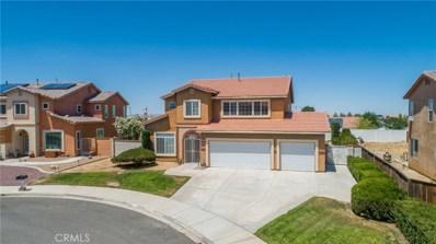 12252 Durango Court, Victorville, CA 92392 - MLS#: SR19286113