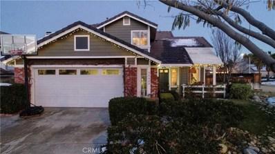 36622 Pearl Place, Palmdale, CA 93550 - MLS#: SR19286173