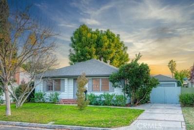 14006 Hesby Street, Sherman Oaks, CA 91423 - MLS#: SR19287168