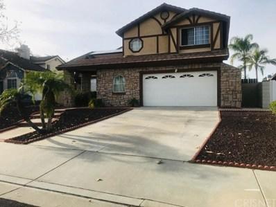 9193 Middlefield Drive, Riverside, CA 92508 - MLS#: SR19287209