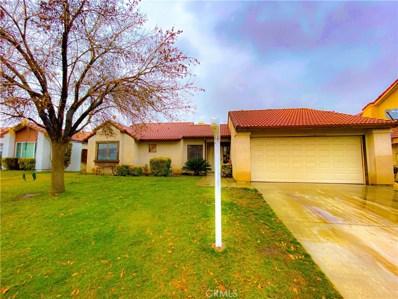 37735 Tackstem Street, Palmdale, CA 93552 - MLS#: SR19287401
