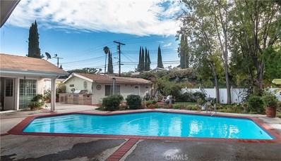 20600 Oxnard Street, Woodland Hills, CA 91367 - MLS#: SR20000136